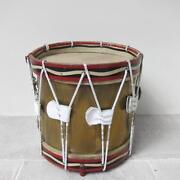 Military Drum