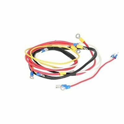 Alternator Conversion Wiring Harness Ford 4000 4600 2600 4110 2000 3600 3000