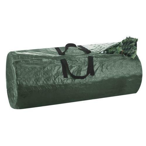 christmas tree storage bag ebay. Black Bedroom Furniture Sets. Home Design Ideas