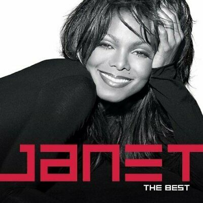 The Best [Audio CD] Janet Jackson New Sealed
