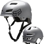 Fox Cycle Helmet