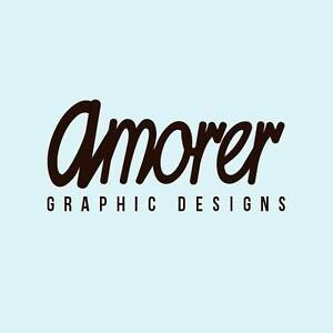 Amorer Graphic Design (Free for limited time) Liverpool Liverpool Area Preview