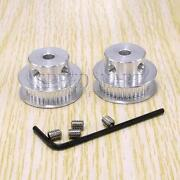 GT2 Pulley