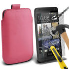 Pouch Cases, Covers and Skins for HTC HTC One