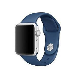 iWatch sport band ocean blue 42mm Bronte Eastern Suburbs Preview