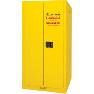 Approved Flammable Storage Cabinet