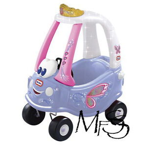 Little Tikes Cozy Coupe Fairy  *   Brand New  *  AVAIL. SEPTEMBER