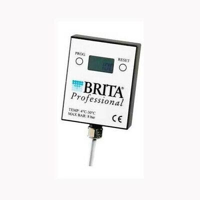 Brita Wasserfilter FlowMeter 10-100 6425 / 298900 NEU