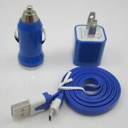 Micro USB Cable Car Charger