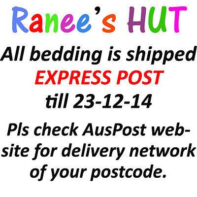 Ranee's HUT