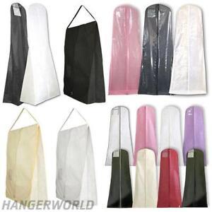 Dress Storage Bags