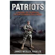 Patriots James Wesley Rawles