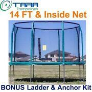 Trampoline Net 14
