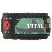 Childs Identity Bracelet