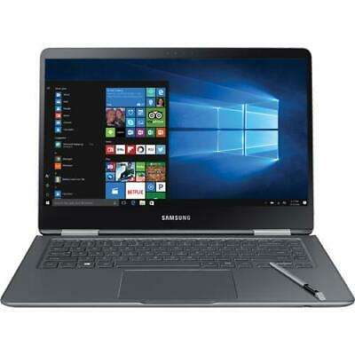 """Samsung NP940X5N-X01US 15"""" Notebook 9 Pro Laptop Computer With S Pen"""