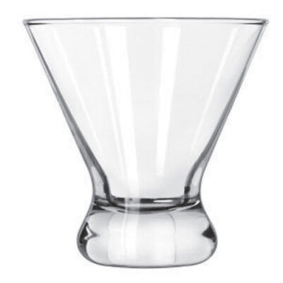 Double Old Fashion Glassware - Cosmopolitan Glassware - 14 oz. Double Old Fashion. 1 dozen per case