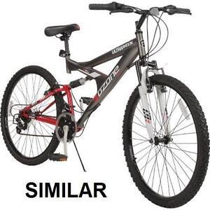 "NEW NEXT 26"" MEN'S BIKE - 114540806 - BICYCLE"