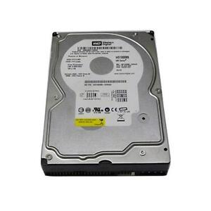 Wd - WD1600BB - Recertified 3.5