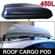 Roof Pod