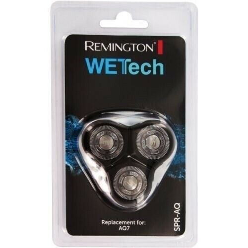 wetech shaver head and cutter replacement assembly