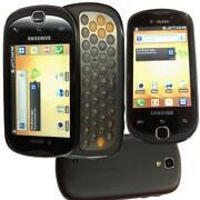 Samsung Gravity Smart Unlocked