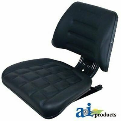 T122bl Universal Tractor Slide Track Seat