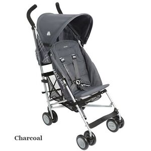 Maclaren Triumph Stroller-Light,Compact,Holds up to 55 lbs $35