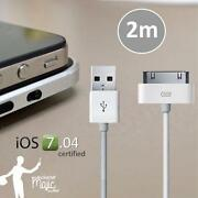 Long iPhone Charger