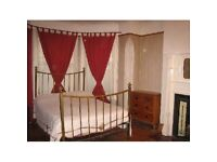 A delightful Double Bedroom in a Shared House for Single Occupancy Only