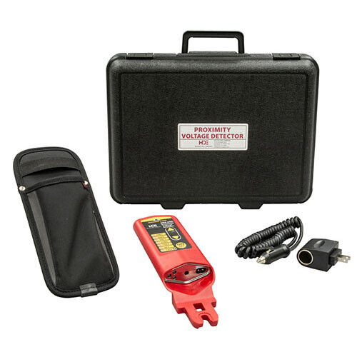 Greenlee PRX-69D PRX Proximity Voltage Detector Kit with Hard Case