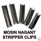 Mosin Nagant Stripper Clips