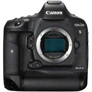Store Sale - Canon EOS 1DX Mark II Body, Brand New In Box