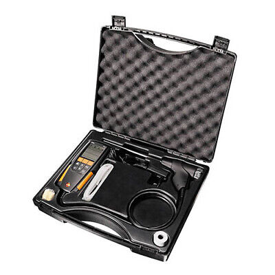 Testo 310 0563 3100 Residential Combustion Analyzer Kit