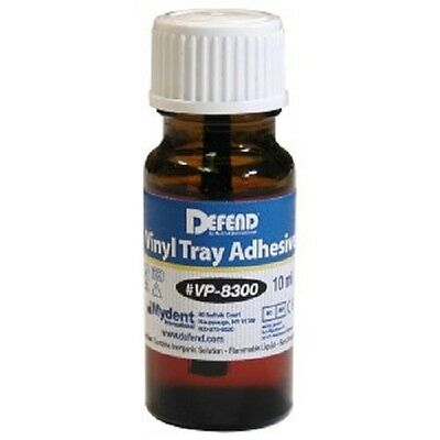 Dental Defend Vps Vinyl Tray Adhesive 10 Ml Vp-8300