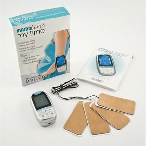 MaMa TENS My Time Stimulator during Labor New in box