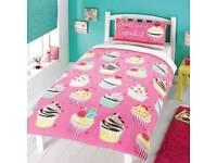 Single Kids Bedding