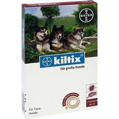 KILTIX Halsband f.große Hunde 1 St PZN 4929543