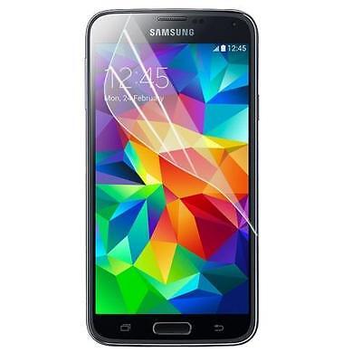 Samsung Galaxy S5 Mini G800 G800F - 1x film de protection semi rigide