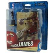 Lebron James Figure