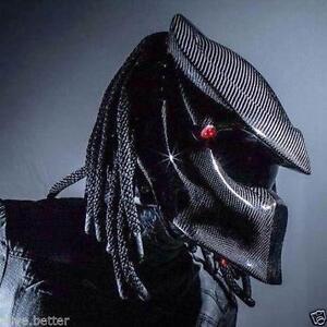 Predator Helmet Ebay