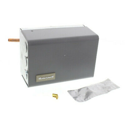 Honeywell L8148a1017 Aquastat Immersion Controller