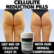 Cellulite Pills