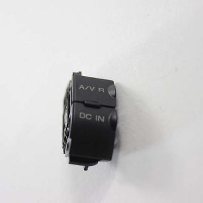 Used, Sony HDR-XR550V Camcorder Terminal Holder Assembly Replacement Repair Part for sale  Shipping to India