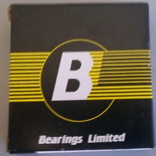 Bearing Limited 2919 M Ball Thrust Bearing - Metric - 3 Piece - Grooved Raceways