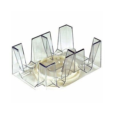 Revolving Playing Card Tray / Holder For 6 Decks, New, Free Shipping