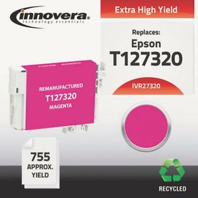 Innovera 27320 27320 Compatible Reman T127320 (t-127) Ink, 755 Page-yield,