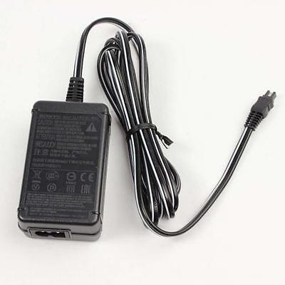 AC Adaptor for Sony HDR-TD20 TD30 DCR-SR40 SR47 SR68 SR80 SX44 SX45 SX85 PC350