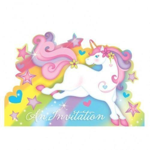 Unicorn Party EBay