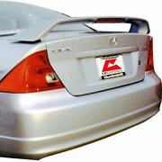 2004 Honda Civic Spoiler
