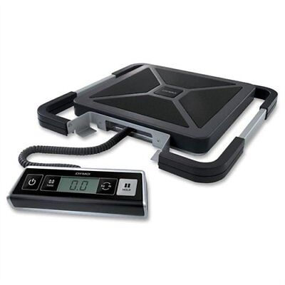 Dymo S250 Digital Usb Shipping Scale - 250 Lb 113 Kg Maximum Weight Capacity -
